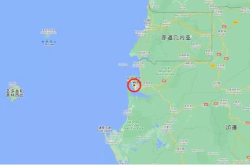 加蓬港口再次发生海盗袭击事件
