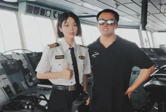船上为什么少有女性船员?